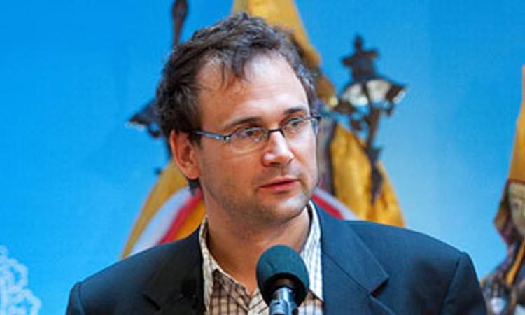 Antoine Lutz - Séminaire BOUDDHISME ET MEDECINE au Lérab Ling