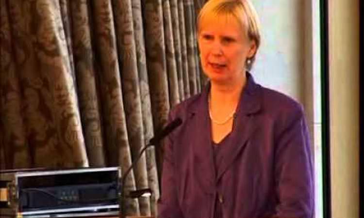 Christine Longaker - Séminaire BOUDDHISME ET MEDECINE au Lérab Ling