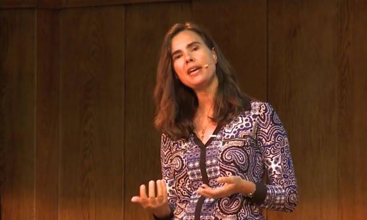 Kristen Neff - Séminaire BOUDDHISME ET MEDECINE au Lérab Ling
