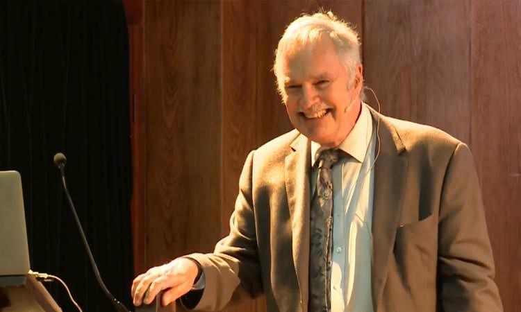 Paul Gilbert - Séminaire BOUDDHISME ET MEDECINE au Lérab Ling