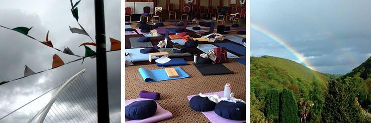 Voyage d'étude et temps de retraite - Un entraînement intensif (TDI) destiné aux enseignants de méditation de pleine conscience MBSR